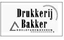 Drukkerij Bakker