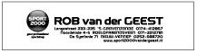 Rob van der Geest